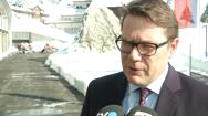 Druck auf Bern