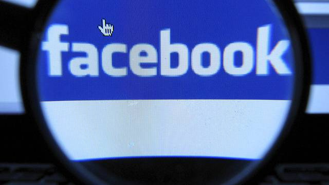 Das Internet-Portal Facebook hat seine Tücken (Archiv)