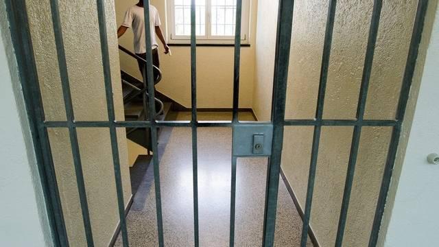 Das Bundesgericht will die Probleme bei der U-Haft lösen (Archiv)