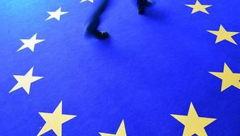 Der europäische Rechnungshof hat der EU für das Haushaltsjahr 2018 ein positives Zeugnis ausgestellt - dennoch gibt es Raum für Verbesserungen. (Symbolbild)