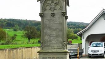 Fricktaler Denkmäler mit Ausstrahlung über Region hinaus