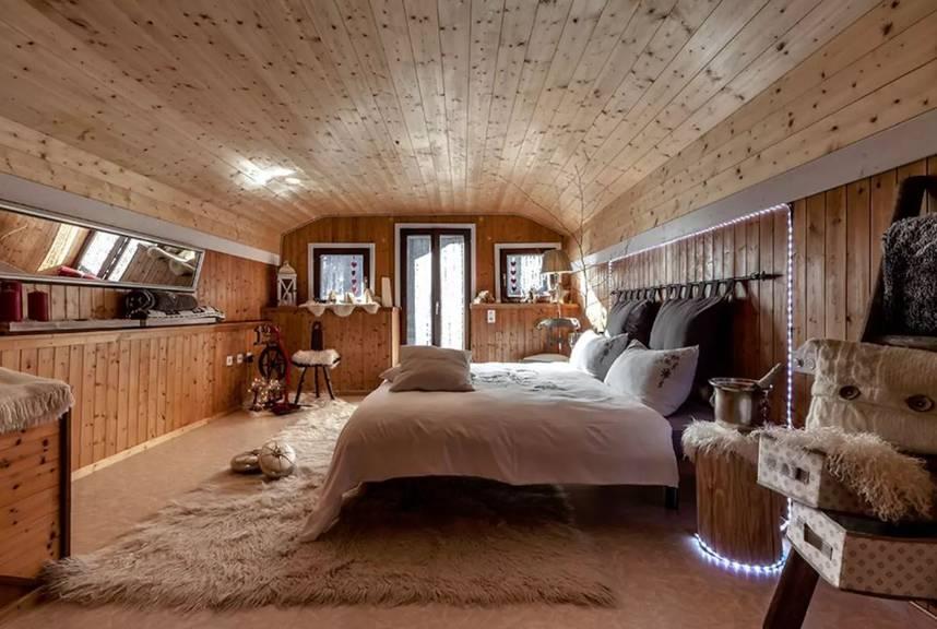Airbnb/Rosemarie