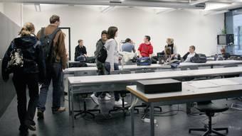 Mit einer gymnasialen Maturquote von 26 Prozent liegt Basel-Stadt in der Deutschschweiz an der Spitze – dem Gewerbe gefällt das nicht. Annatina Franaszek