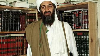 Osama Bin Laden sprach vor seinem Tod den Muslimen in der Arabischen Welt Mut zu.