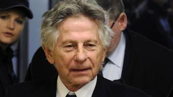 Möchte gerne in die USA zurückkehren können: Regisseur Roman Polanski lässt seinen Anwalt vor Gericht in Los Angeles die Möglichkeit einer Beilegung der Missbrauchs-Affäre aus den 70er Jahren erörtern. (Archivbild)