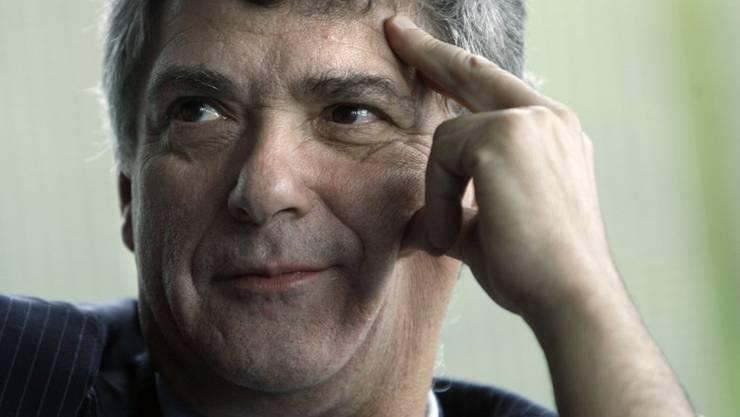 Gegen Kaution frei: Der frühere spanische Fussball-Spitzenfunktionär Ángel María Villar Llona. (Archivbild)
