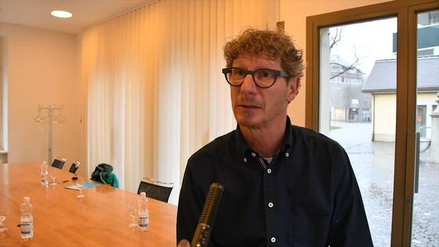 Jürg Baur, Kandidat CVP Stadtrat Brugg