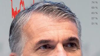Der UBS-Kursverlauf seit 2011