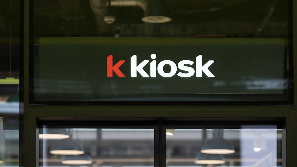Ciao K-Kiosk: Valora lässt weitere Filialen umbauen