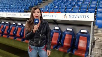 Videokommentar FC Basel - GC