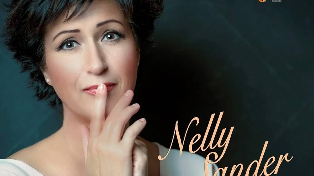 Nelly Sander -  Wenn die Nacht nach Liebe schreit