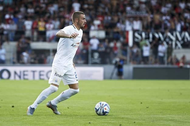 Marco Schönbächler, 29, FC Zürich