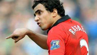 Rafael von der Premier League in die Ligue 1