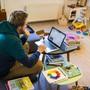 Wer im Home Office arbeitet, hat unter Umständen Anspruch auf Entschädigung durch den Arbeitgeber.