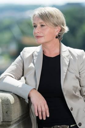 Elisabeth Schneider-Schneiter (*1964), CVP.
