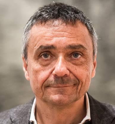 Tobia Bezzola Präsident der Schweizer Sektion des internationalen Museumsrates ICOM