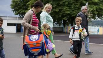 Wenn sich Eltern für die schulischen Leistungen ihrer Kinder interessieren, ist das gut.
