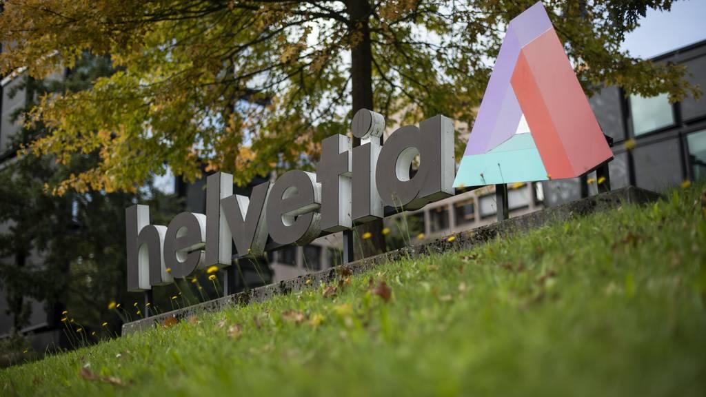 Wegen Corona: Gewinn von Helvetia bricht ein
