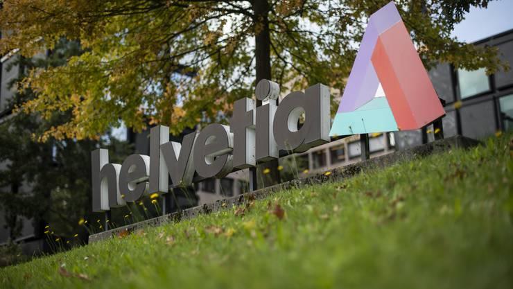 Helvetia hatte bereits in einer Mitteilung im August einen Halbjahresverlust infolge der Coronakrise vorweggenommen. (Symbolbild)