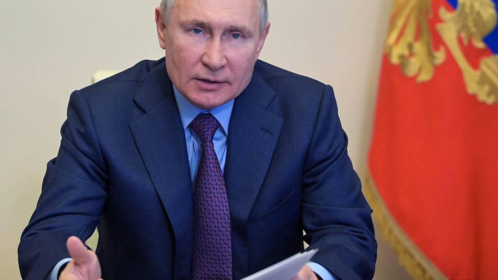 Russland weist ukrainischen Konsul aus