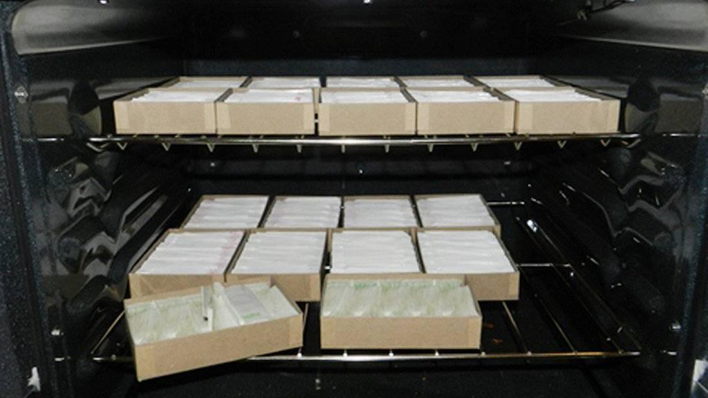 Der 45-Jährige soll die anderen Dealer mit mehreren Kilogramm Heroin versorgt haben.