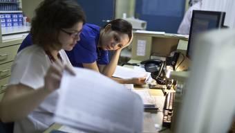Patientendossier: Basel ist Vorreiter