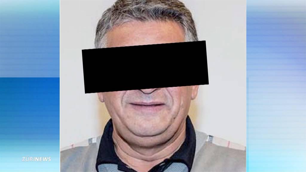 Geiselnehmer aus Zürich war bereits polizeibekannt
