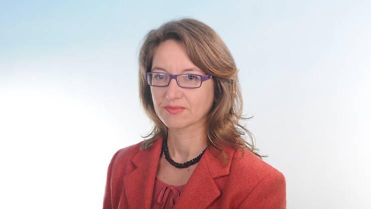 Für den zweiten Wahlgang um das Ständeratsmandat im Kanton Schwyz tritt die Auslandschweizerin Honorata Züger noch einmal an.