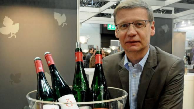 Günther Jauch investiert in Wein. Foto: Keystone/dpa