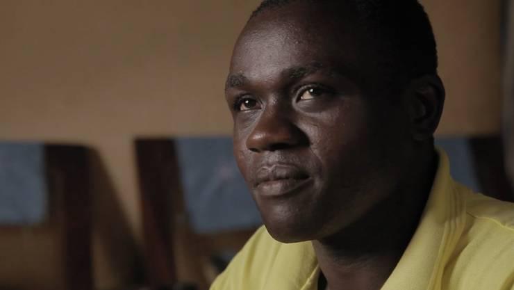 Zwangsausgeschafft und gefoltert: Filmprotagonist Geordry.HO