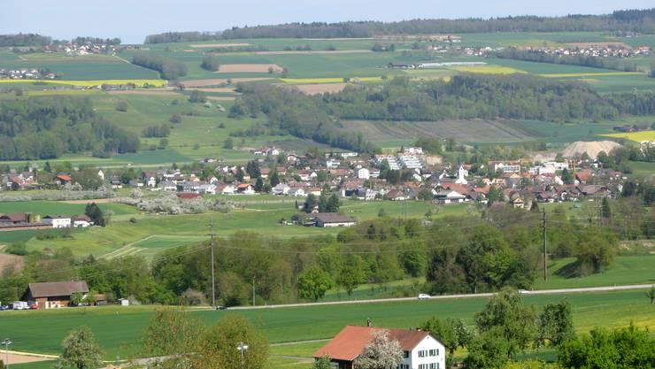 Stetten AG