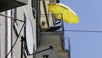 Im Aargau wohnen die meisten älteren Menschen selbstständig in eigenen Wohnungen und Häusern. Zentral gelegene und günstige Alterswohnungen gibt es nur wenige.