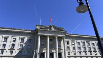 Das Bundesgericht hat zwei Fälle im Zusammenhang mit Asbestopfern entschieden. (Archivbild)
