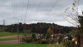 Mit dem Schreiben setzen sich die politischen Oberhäupter gegen die geplante neue Axpo-Freileitung auf dem Abschnitt Niederwil–Fischbach-Göslikon und für eine Erdverkabelung dieser Etappe ein.