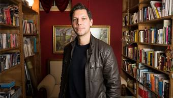 Autor und Slam-Poet Simon Libsig.