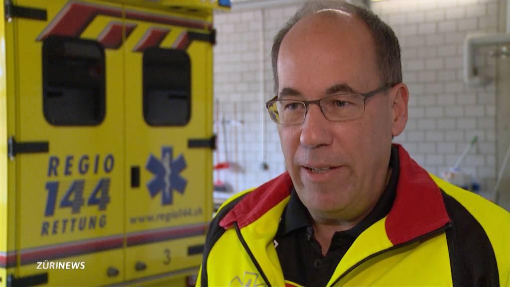 Seat-Fahrer behindert Rettungswagen bei dringendem Einsatz