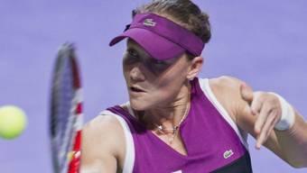 Samantha Stosur Halbfinalistin in Istanbul