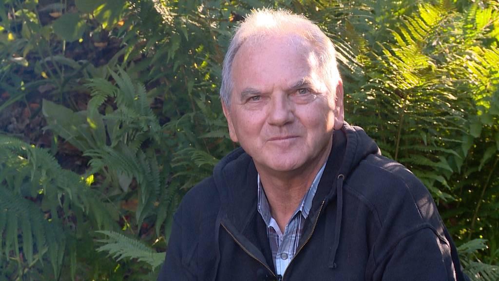 Ueli Jost: Sieger der Kategorie «Industrie»