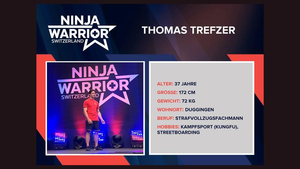 Thomas Trefzer