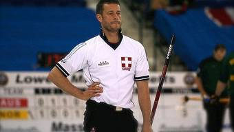 Claudio Pescia hat an mehreren EM und WM teilgenommen.