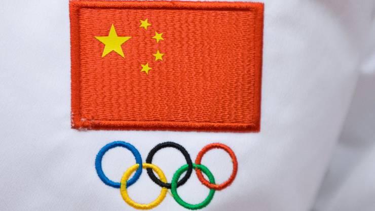 Den Spielen 2022 in Peking droht weiterhin der Verlust der NHL-Spieler.