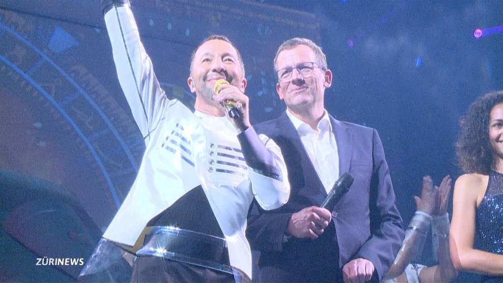 DJ Bobo schafft als erster Schweizer Star 20 Shows im Hallenstadion