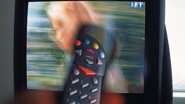 Schwierigkeiten mit dem neuen Messsystem für TV-Zuschauerzahlen (Symbolbild)