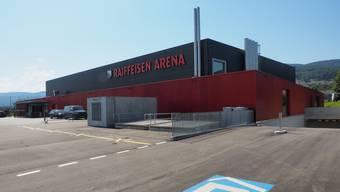 Die Delegiertenversammlung des Solothurner Raiffeisen-Verbands fand in der Raiffeisen Arena Hägendorf statt.