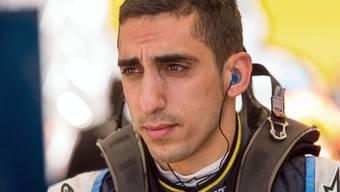 Buemi wahrt in der Formel E seine Titelchancen