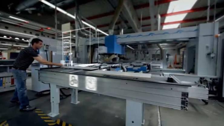 Die Produktion der ZKD Büromöbel ist eingestellt.
