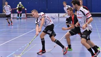Unihockey Mittelland. (Archiv)