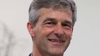 Daniel Siegenthaler, Stadtpräsidiumskandidat, SP