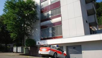 Drei Polizeiposten im Kanton Solothurn, die geschlossen werden