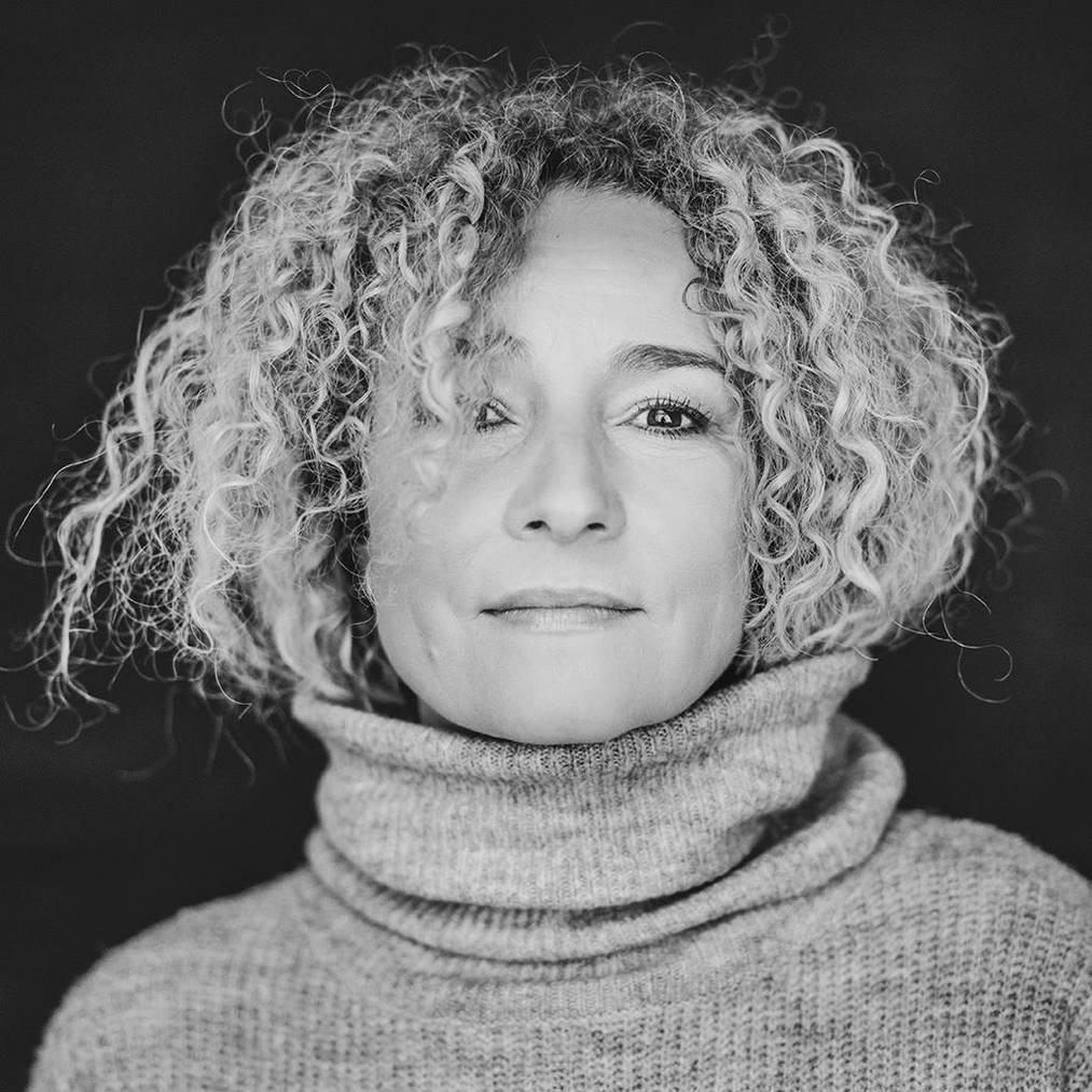 Frieda Maria Poltera-Arpagaus, Dipl. Astrologin SFPA ©Caroline Staeger (1)